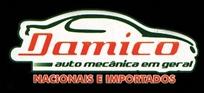 DAMICO AUTO MECANICA EM GERAL