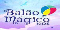 balão magico kids
