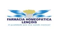 farmacia homeopatica lençois