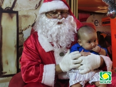 Casa do Papai Noel - 2017