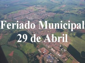 Amanhã (sexta dia 29) tem Desfile Cívico - Lençóis Paulista 158 anos