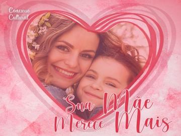 Campanha do Dia das Mães acontece pela plataforma compreemlencois.com.br