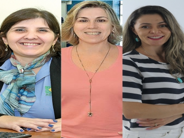 Representantes da Acilpa integram o Conselho Municipal dos Direitos da Mulher