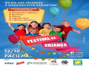 Festival da Criança Acilpa
