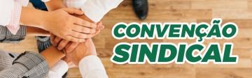 CONVENÇÃO SINDICAL
